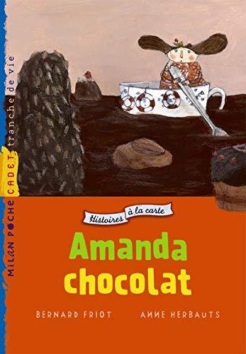 Amanda chocolat