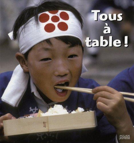 Tous a Table!- IFC