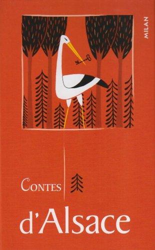 Contes d'Alsace