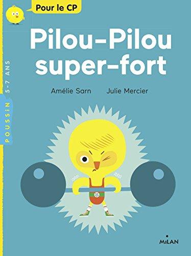 Pilou-Pilou super-fort