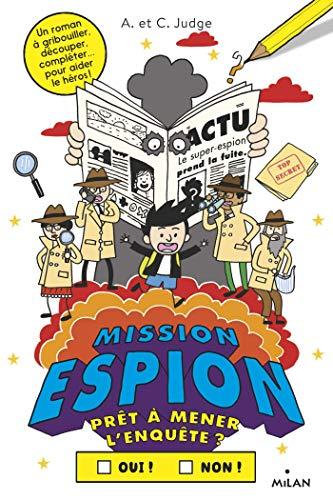 Mission espion