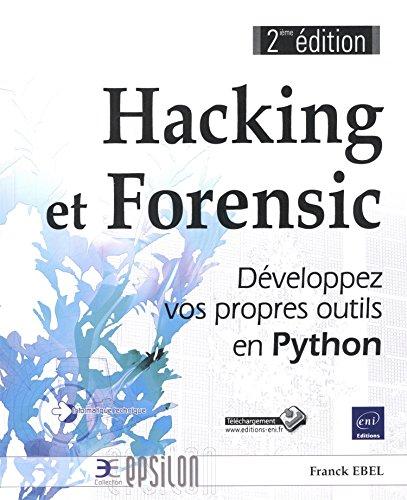 Hacking et Forensic