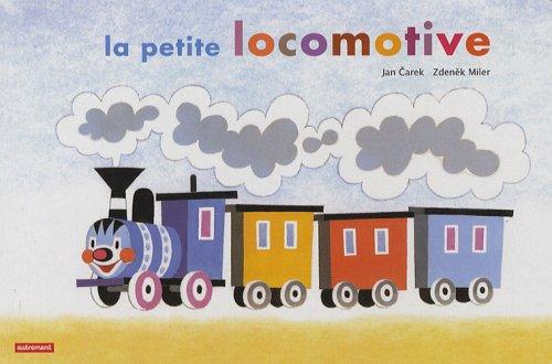 La petite locomotive