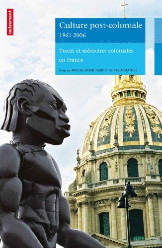 Culture post-coloniale, 1961-2006