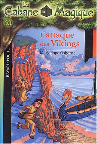 Attaque des Vikings (L')