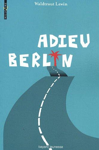 Adieu Berlin