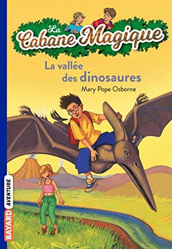 La Vallée des dinosaures
