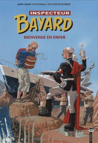 Les enquêtes de l'inspecteur Bayard