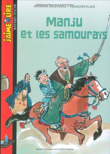 Manju et les samouraïs