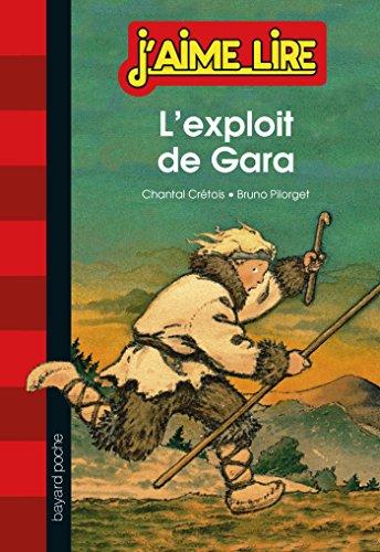 L'exploit de Gara