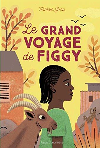 Grand voyage de Figgy (Le)