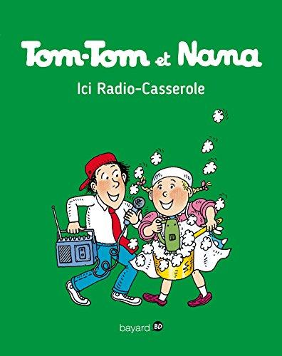 Ici Radio-Casserole