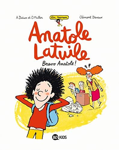 Bravo Anatole !