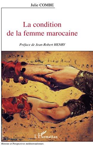 Condition de la femme marocaine (La)