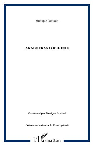Arabofrancophonie