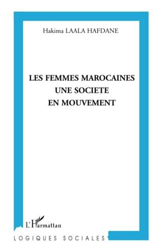femmes marocaines (Les)