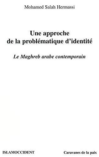 Une approche de la problématique de l'identité