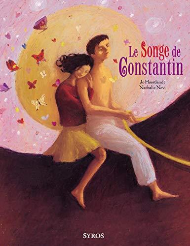 songe de Constantin (Le)