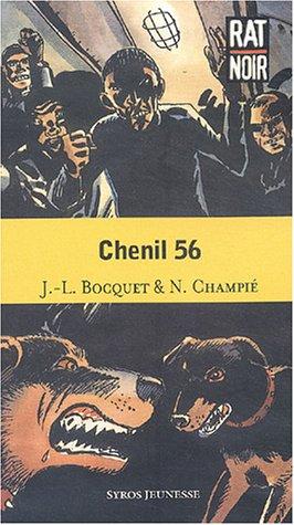 Chenil 56