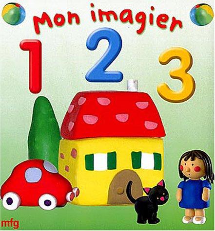 Mon imagier 1-2-3