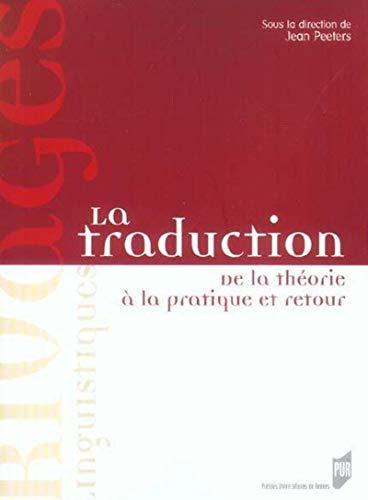 Traduction (La)