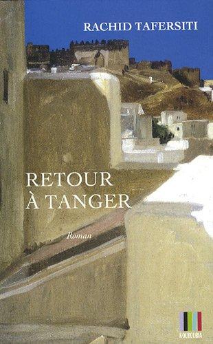 Retour à Tanger