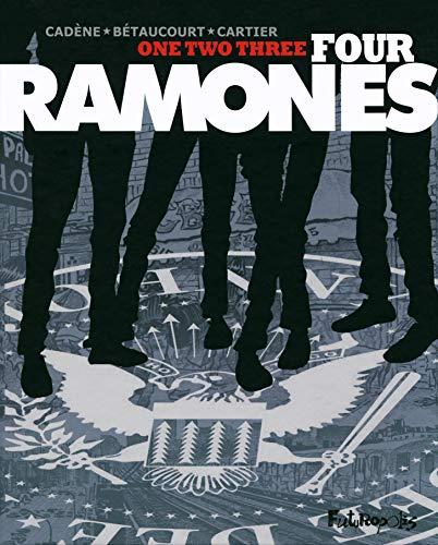 One, Two, Three, Four Ramones