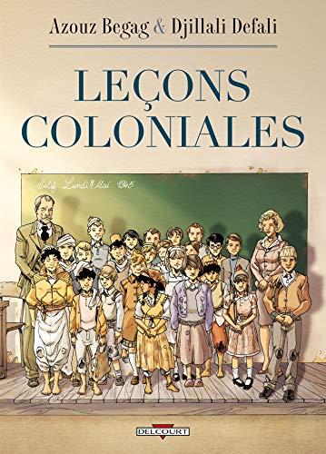 Leçons coloniales