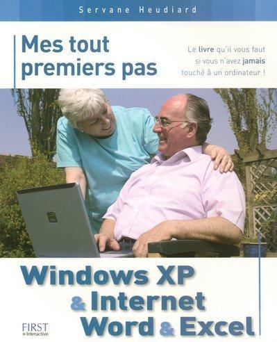 Windows XP & Internet, Word & Excel