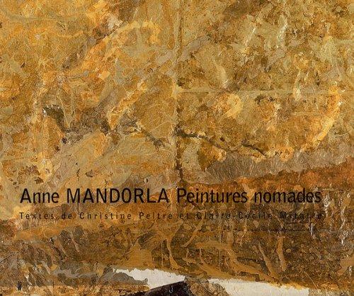 Anne Mandorla