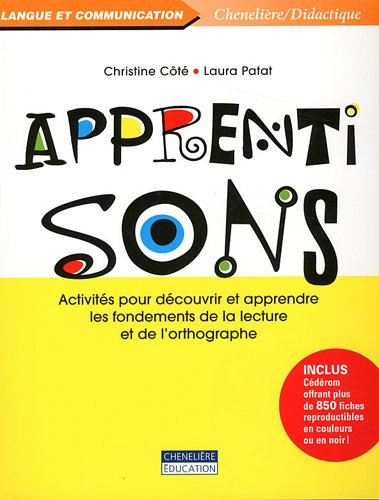 Apprenti sons