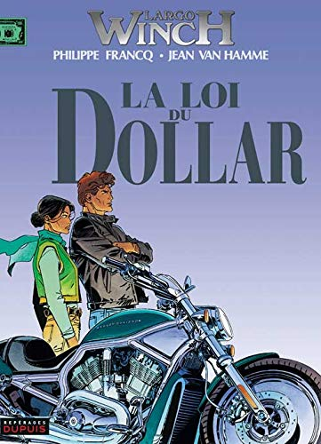 Loi du dollar (La)