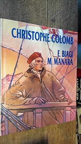 Christophe Colombe