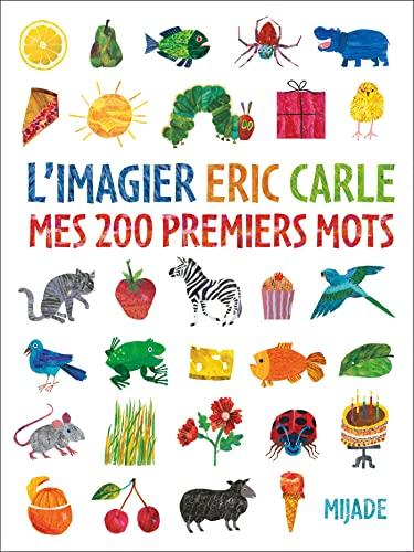 Imagier Eric Carle (L')