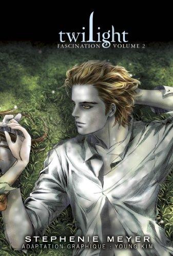 Twilight : fascination tome 2