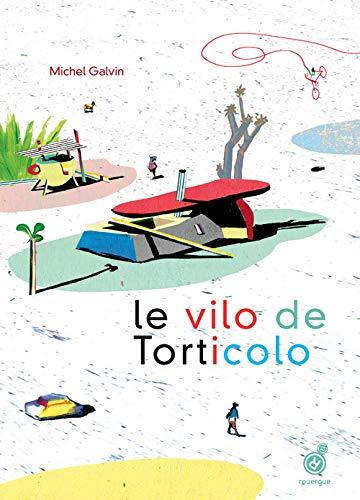 Le vilo de Torticolo
