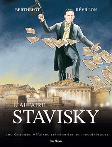 Affaire Stavisky (L')