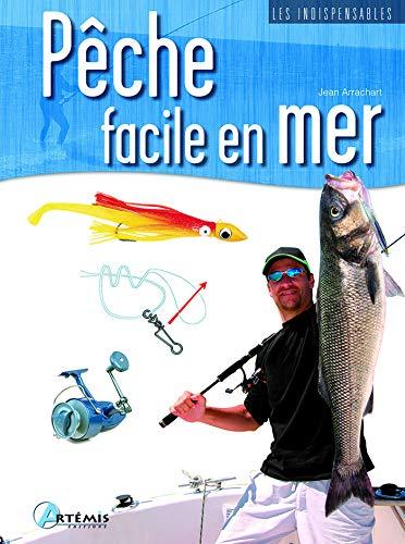 Pêche facile en mer