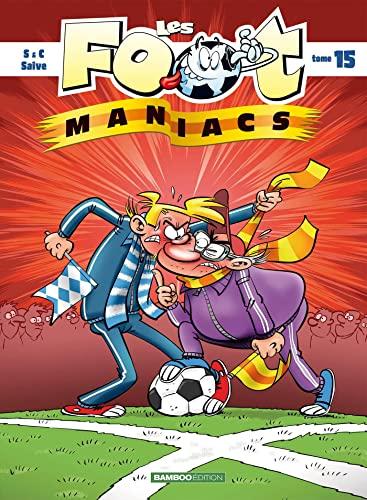 Les foot maniacs 15