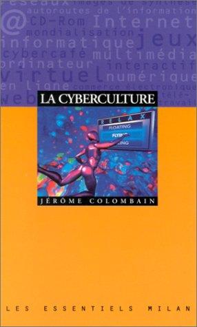 Cyberculture (La)