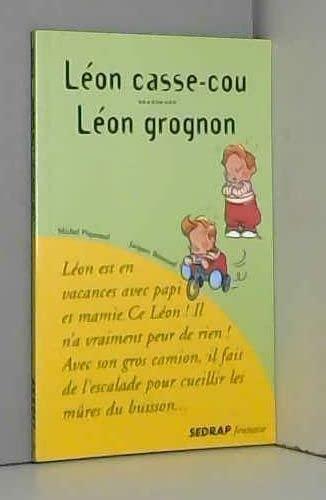 Léon casse-cou