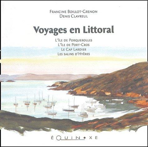 Voyages en littoral