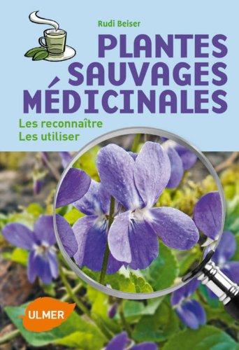 Plantes sauvages médicinales