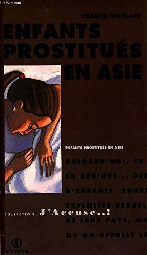 Enfants prostitués en Asie