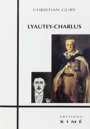 Lyautey-Charlus