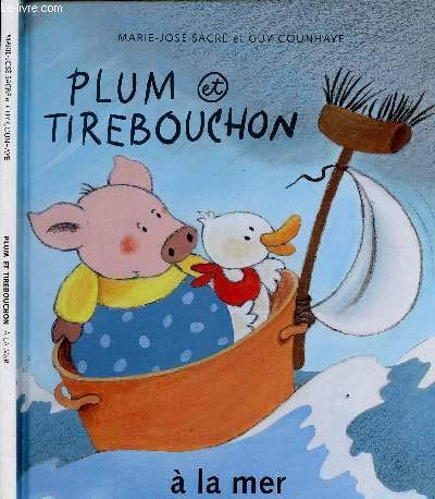 Plum et Tirebouchon