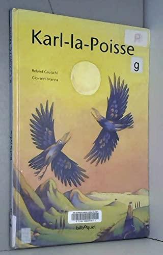 Karl-la-Poisse