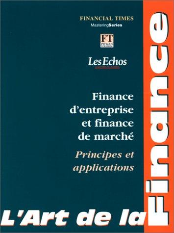 Art de la finance (L')