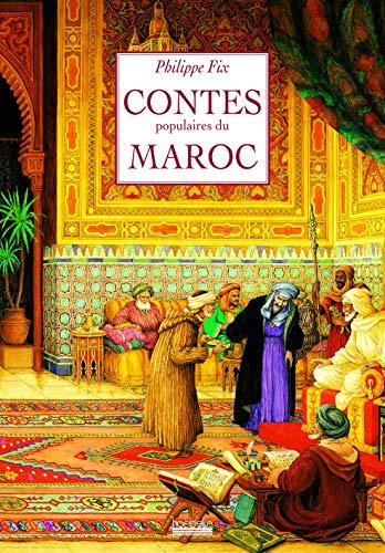 Contes populaires du Maroc