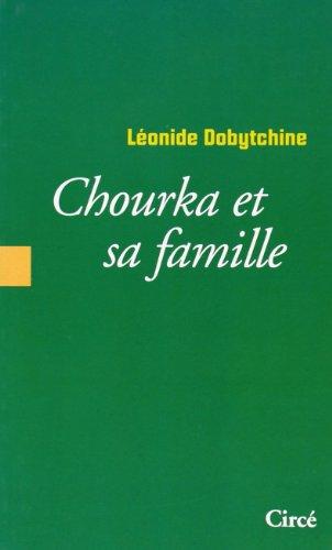Chourka et sa famille